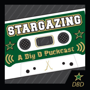 Stargazing: A Big D Hockey Puckcast