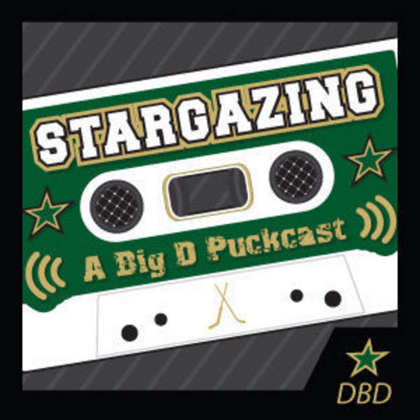 <![CDATA[Stargazing: A Big D Hockey Puckcast]]>