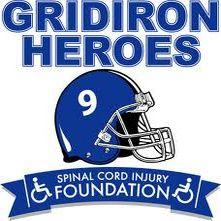 Gridiron Heroes 2012 Pre-Draft Party