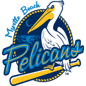 Myrtle Beach Pelicans Podcast