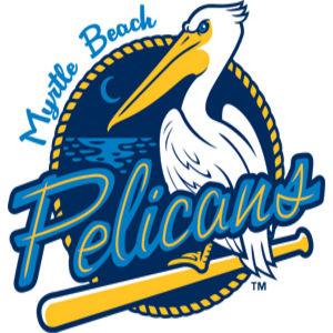 Myrtle Beach Pelicans Podcast