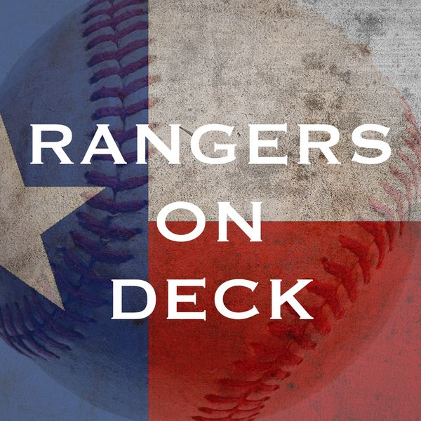 Rangers On Deck